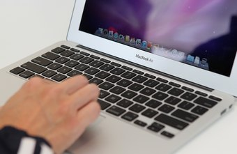 Use the MacBook trackpad to increase your productivity.