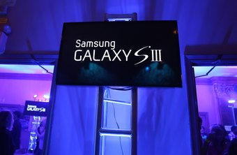 The Galaxy S3 was released in May 2012.