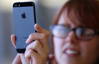 The iPhone disables itself to protect your data from prying eyes.