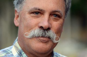 Chase Carey, COO of News Corporation, at a media event.