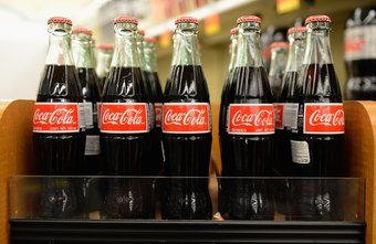The Coca-Cola brand is registered under federal law.