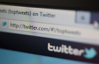 Integrate your company's Twitter presence with the company website or blog.