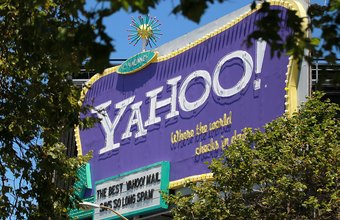 Restoring old Yahoo contacts may require a search of the member directory.