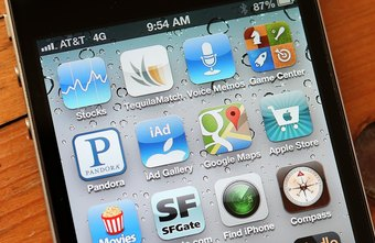 Apps on your iPhone often rely on a specific iOS version.