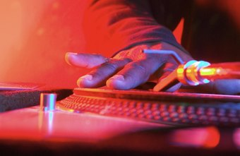 DJ promoters book guest DJs to help clubs attract new customers.