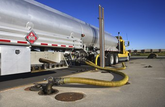 Workers who handle hazardous materials must have hazmat certification.