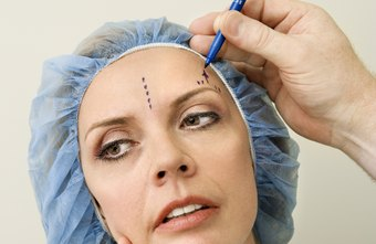 Plastic surgeons must have experience preparing patients for surgery.