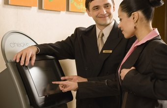 Classes in commuication help hotel managers better interact with guests and staff.