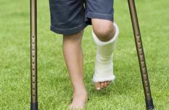 Orthopedic surgeons correct injuries and deformities of the ankle, as well as other joints.