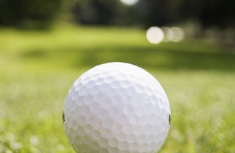 Low compression golf balls may a soft feel.