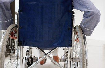 Temporary disability must still be accommodated by employers and state agencies.