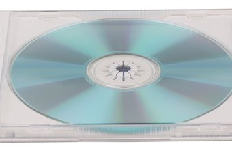 You can also use the burned CD as a backup disc.