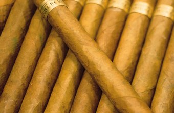 Cigars are one tobacco product to consider selling in your store.