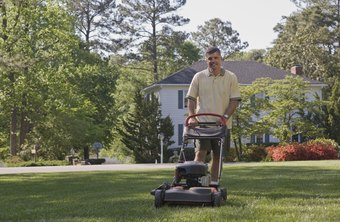 Providing lawn care services requires more than just owning a mower and trimmer.