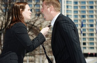 Be assertive with bullying co-workers but refrain but mirroring their aggression.