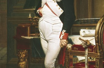 If Army environmental officers had accompanied Napoleon, he wouldn't have lost troops to disease.