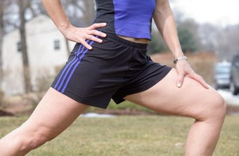 Strong thighs make many daily tasks and sporting activities easier.