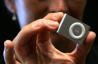 iPod Shuffle Battery Charging Problems Chroncom