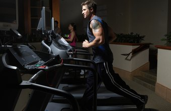 Treadmills allow you to get an HIIT workout no matter the weather.