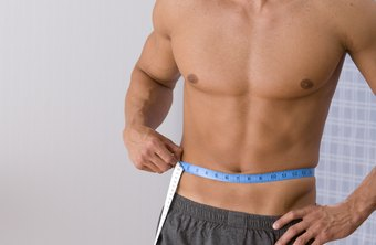 Measuring your waist can tell you how fit you are.