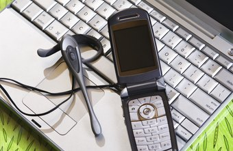 Many smaller phones have limited Web access using WAP as a communication protocol.