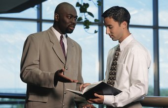 A manager combines communication skills with technical skills in directing operations.