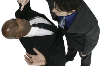 Workplace bullying comes in many forms, including threats, violence and insults.