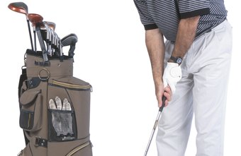 Finding the right thick or thin grip can help you make more putts.
