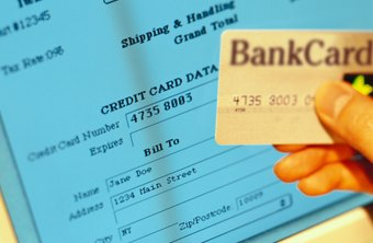 You need a paper credit card statement to complete a credit card reconciliation in QuickBooks.