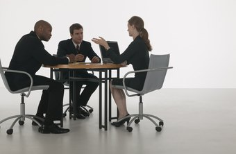 Let a strong-headed person speak his mind, but don't let him take over meetings.