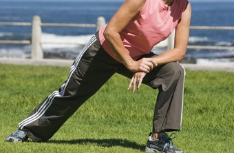 When you run, your hip flexors control your hip extension.
