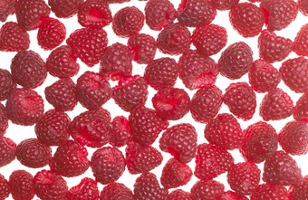 Raspberries make a nutrient-rich snack for people trying to lose weight.