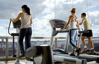 The groin isn't one of the main areas worked on the elliptical, but it does play a role.