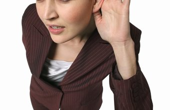 Poor listening skills are a major reason for bad sales performance.