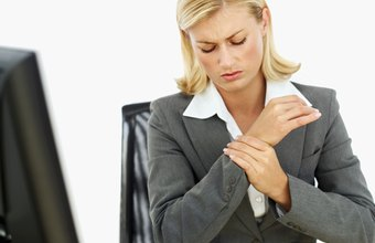 Both carpal tunnel syndrome and lupus are more common in women.
