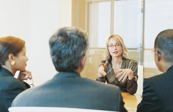Your second interview in the nonprofit sector could be with board members.