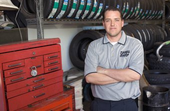 There may be long-term health risks in being a mechanic.