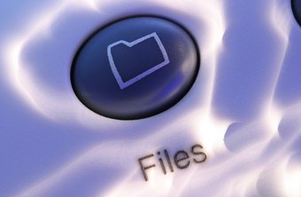 Setting file associations saves you time later when opening file types.