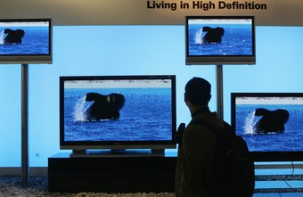 Panasonic Viera TVs boast many smart features.