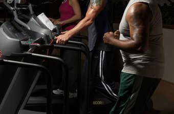 Your treadmill workouts should be challenging for fastest results.