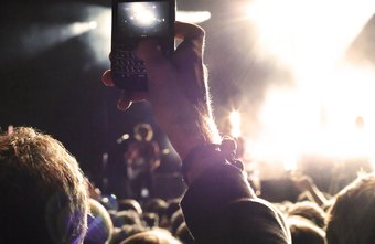 Smartphones allow fans of your product to immediately upload photos to your page.