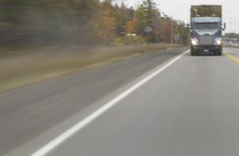 Routing software helps companies optimize transportation routes.