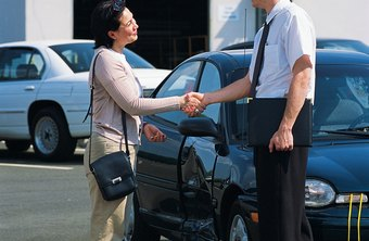 Insurance agents may specialize in one type of insurance, such as auto protection.