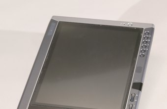Tablet PCs are portable and interactive.