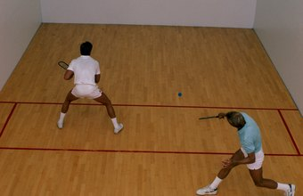 An official size racquetball has a diameter of 2.25 inches.