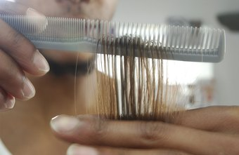 Increase exposure by giving promotional combs to hairdressers.