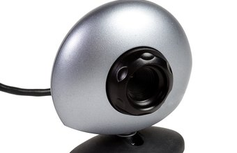 Webcams have become a standard computer accessory.