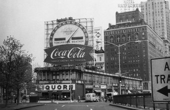 Coca-Cola has been in business since 1886.