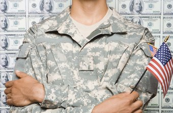 Former soldiers often require unemployment if they are fired or laid off.