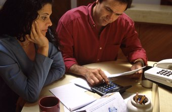 Maintaining an accounts payable spreadsheet helps track expenses.